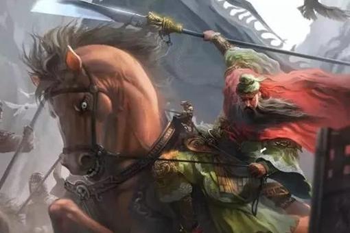 蜀汉五虎将的坐骑分别是什