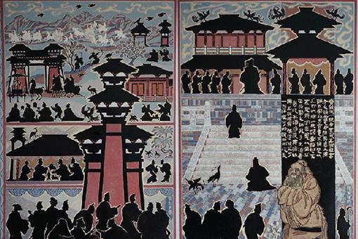 汉代都城是如何规划布局的?汉代古城都具备哪些功能?