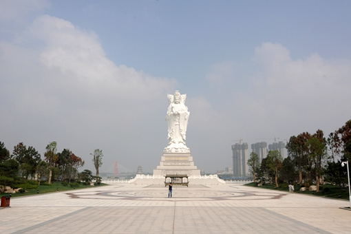 中国第一个信俗类世界遗产是什么?