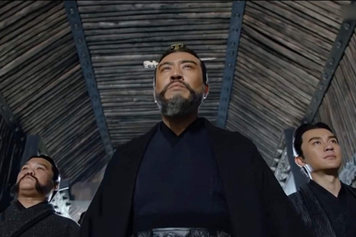 曹操为甚么不爱好曹丕?曹操最爱好的儿子究竟是谁?