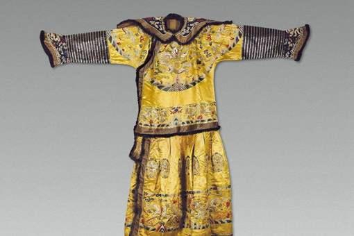 清朝龙袍只有皇帝能穿吗 其实这些人也可以穿