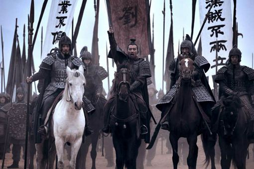 刘备总是打败仗,为什么还是有人跟着他
