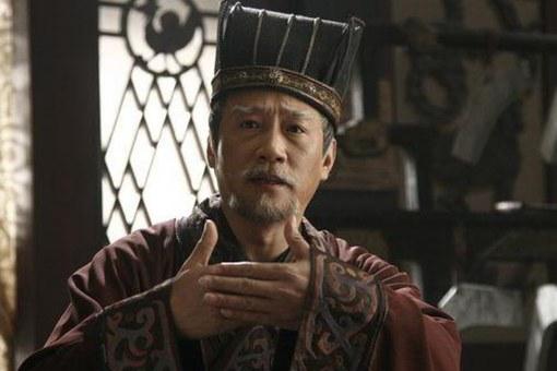 刘邦谋士陈平是个什么样的