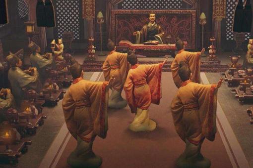 西汉七王之乱是如何爆发的?文景之治背后有哪些隐患?