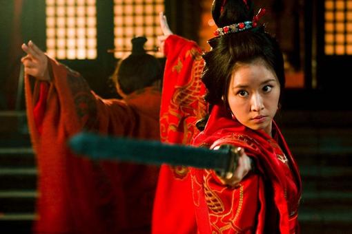 历史上真实的孙尚香是怎样的一个人?真的像电影里那样与刘备感情很好吗?