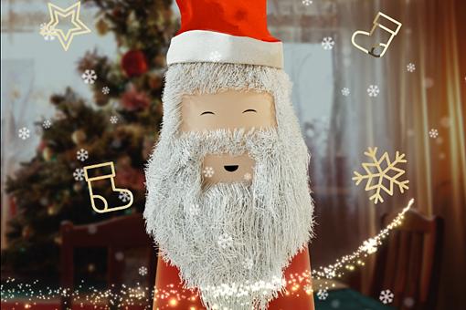 圣诞老人冷知识大曝光 平安夜送苹果竟起源于中国?