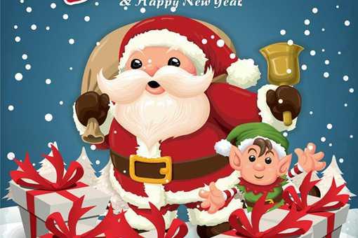 圣诞老人最开始为什么是绿帽子 圣诞老人怎么来的