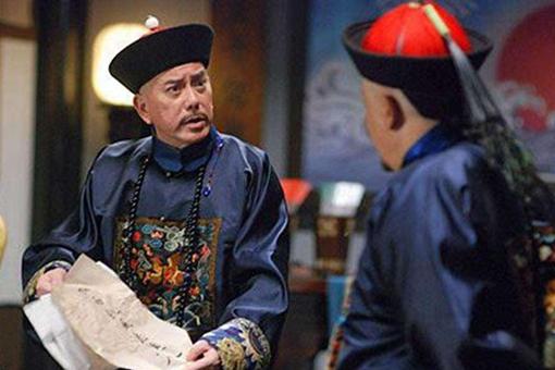 清朝六部尚书和总督谁的品级权利更大?