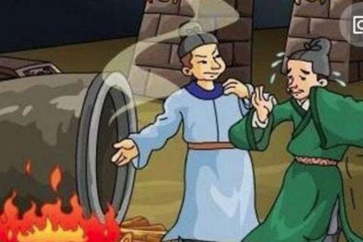 请君入瓮的历史典故,请君入瓮的主人公是谁?