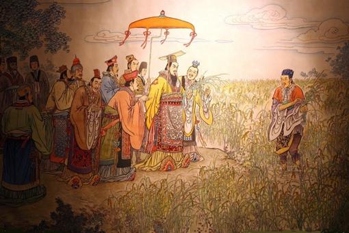 中国历史上寿命最长的五位皇帝