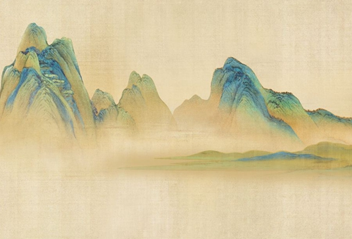 千里江山图的艺术手法是什么 千里江山图的表现内容是什么