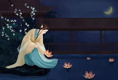 揭秘王弗与苏轼凄美爱情