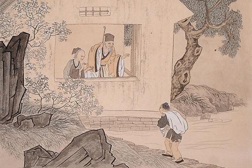 汉朝人退休有哪些福利?满70岁者与官吏同待遇
