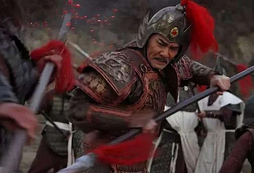 隋朝骁果军在弑君北返时,为什么会遭遇到各路人马合力打击