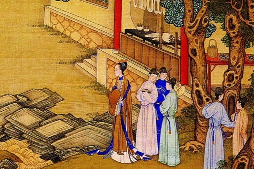 宋朝人能自由恋爱结婚么?父母之命媒妁之言还是主流