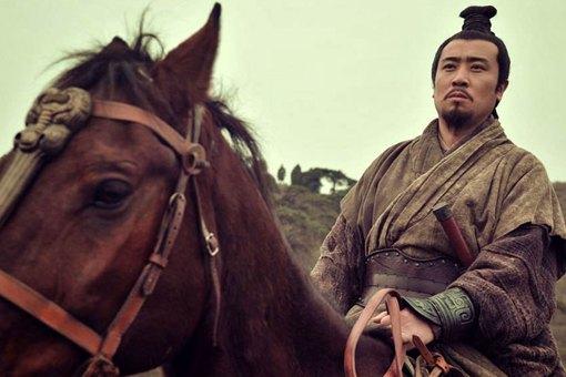 历史上真实的刘备,到底想不想称帝