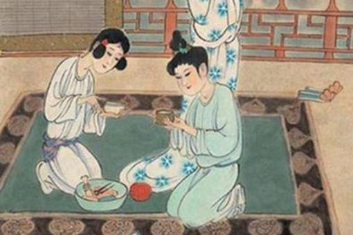 清朝人一年四季都有哪些娱乐休闲活动?