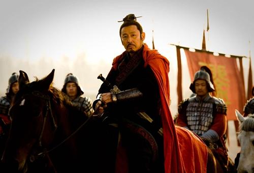 刘邦三次把惠帝和鲁元公主推下车到底有什么讲究?