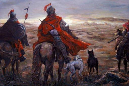 汉匈百年战争最后究竟谁赢了?汉匈百年战争起因介绍