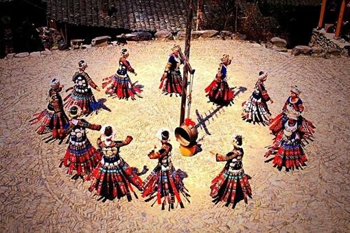 壮族民俗文化中的年俗文化是怎样的?
