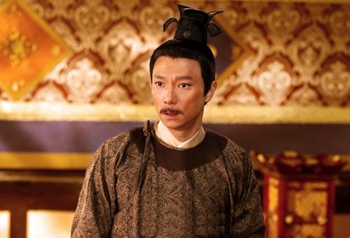 陈弘志杀了皇帝唐宪宗,作
