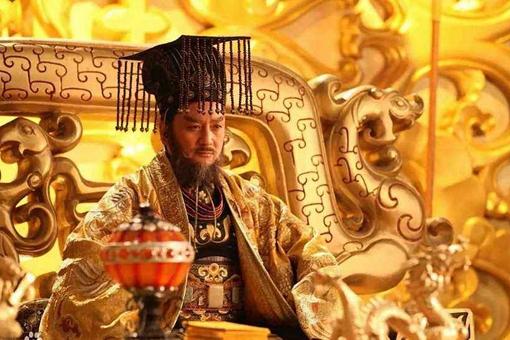 杨坚为什么是历史上最伟大的皇帝之一?他有过哪些惊人的功绩?
