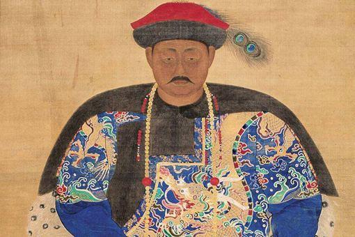 清朝灭亡的时候,铁帽子王都在干什么