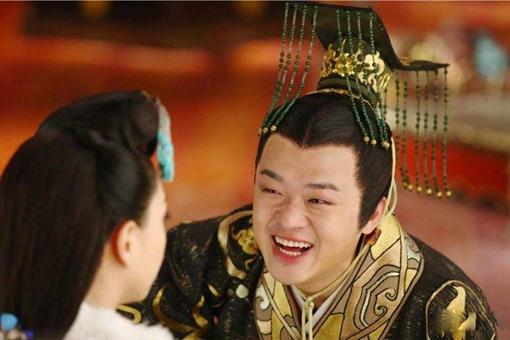 刘贺是如何当上皇帝的?为何被废?