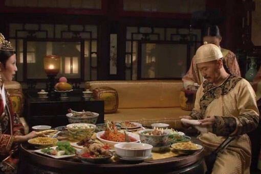 清朝皇帝用膳如何避免被下毒?御厨成了高危职业