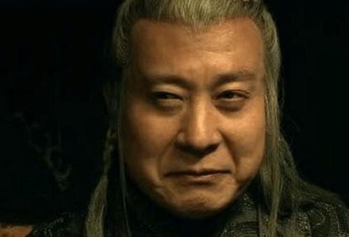秦王为什么那么疼爱赵高?