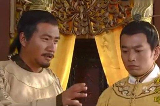朱元璋觉得朱标不像他,为什么还会立他为太子