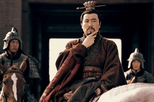 刘备发动夷陵之战没带诸葛