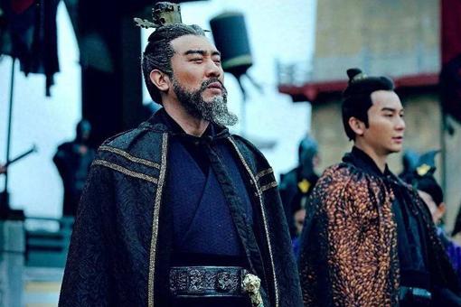赤壁之战曹操的四大谋士为什么没起到作用?
