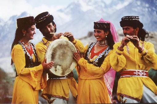 塔吉克族的历史是怎样的?有着什么民族特色?