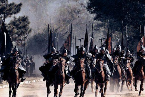 长平之战对秦国有什么影响 秦国死了多少人