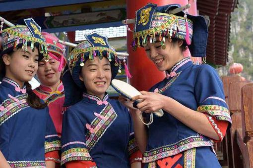 二月春社是什么?仫佬族的传统节日