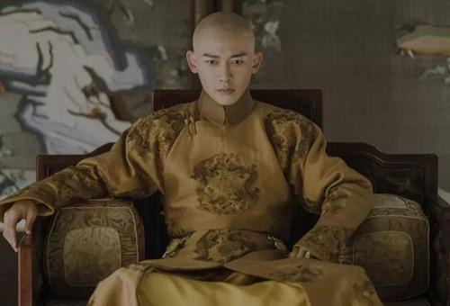揭秘乾隆皇帝是怎么过春节