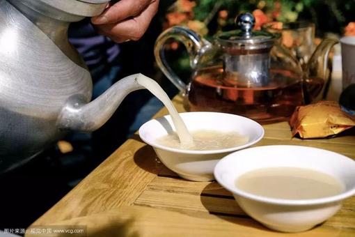 藏族茶文化是怎样的?有着什么特色?