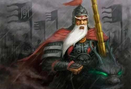 纣王的太师是谁?纣王的太师真的是闻仲吗?