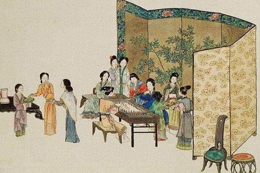 宋朝女性地位有多高?碾压后世元明清时期