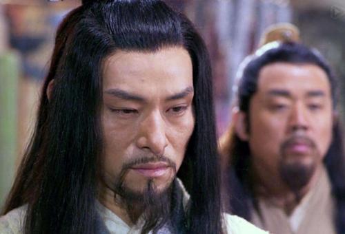 唐朝建立之后,帮助过李世民的徐茂公怎么不见了?