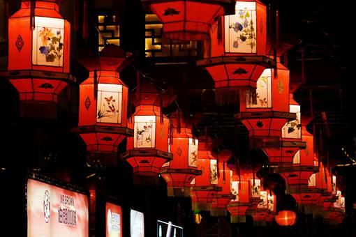 元宵节为什么要办灯会 元宵节才是古代情人节