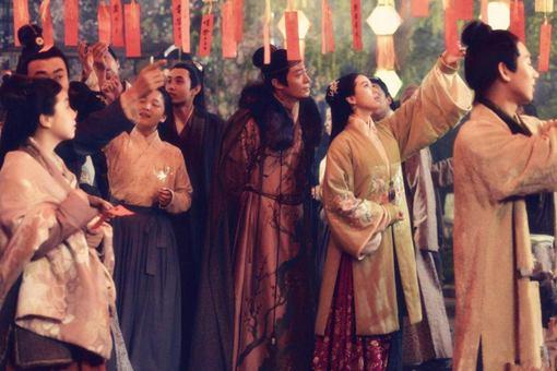 古人怎么过元宵节?古代的元宵节是什么样子的?