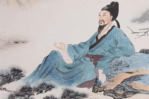李白和苏轼谁的成就更高?为什么李白不是唐宋八大家之一?