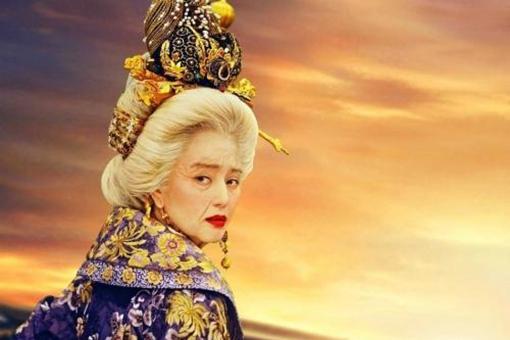 唐朝女皇武则天是怎么死的?真的是因为肾亏而亡的吗?