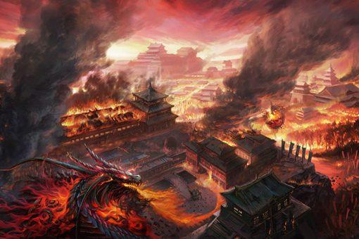宋朝是如何灭亡的?崖山之战南宋为什么失败?