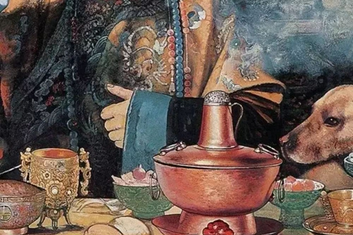 皇帝吃不完的饭菜会被太监高价卖出?皇宫里的剩菜都如何处