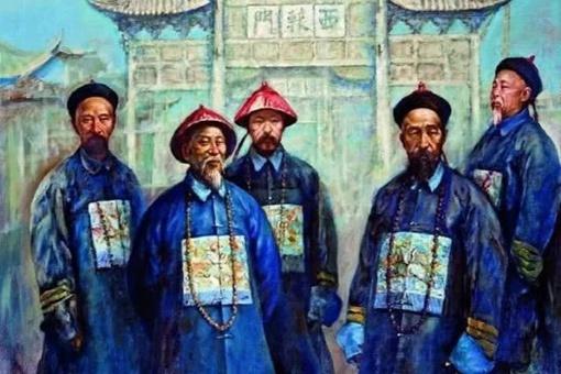 清朝两江总督和巡抚是什么关系?谁的官职更高?