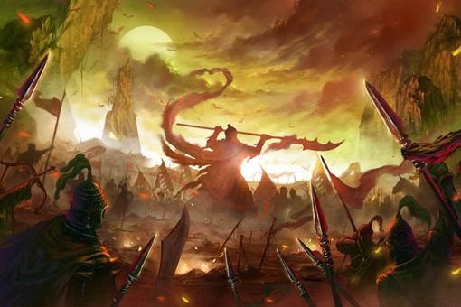 中国古代南北战役多为北胜,为何朱元璋能战胜北方建立明朝?