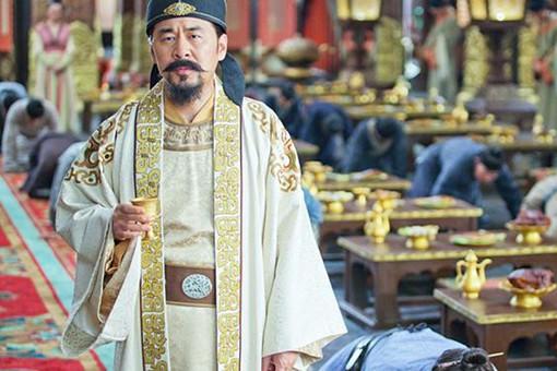 宋朝皇帝列表及简介 北宋南宋皇帝年号在位时间